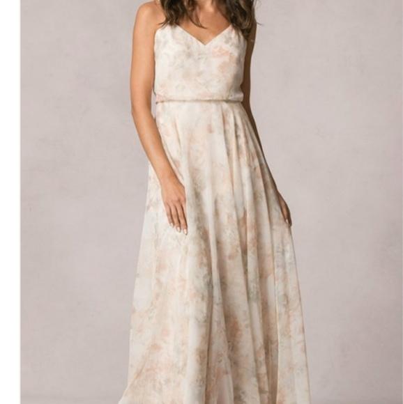 c342cc92a0f8 Jenny Yoo Dresses & Skirts - Jenny Yoo Inesse Print